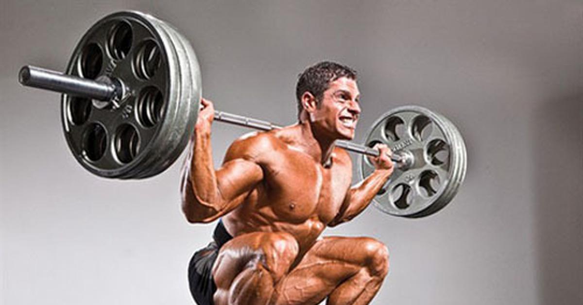 Функциональные изометрии для связи силы, массы и мышц