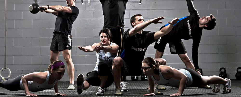 20 умных альтернатив популярным упражнениям кроссфита